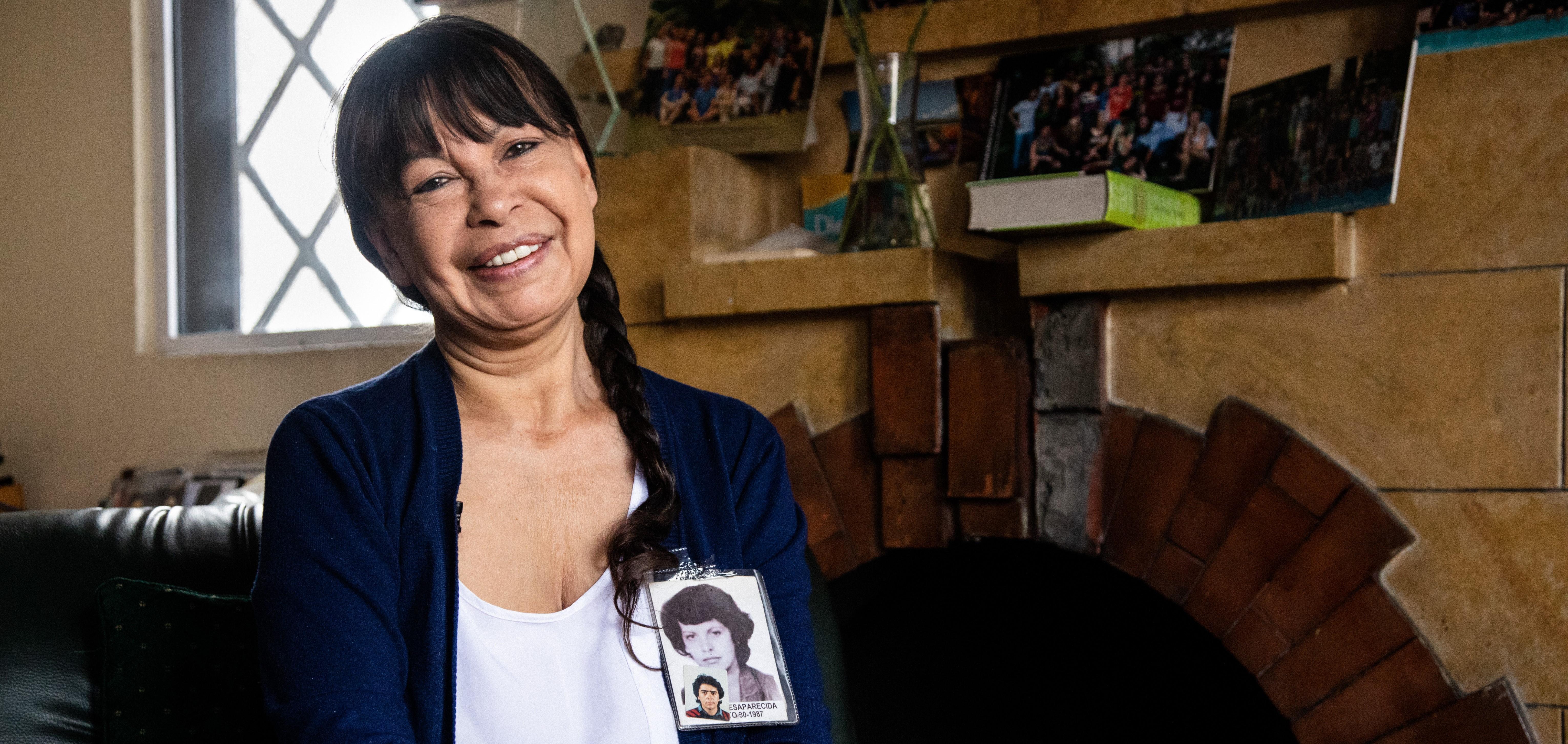 Colombia Yaneth Bautista IWD 2019