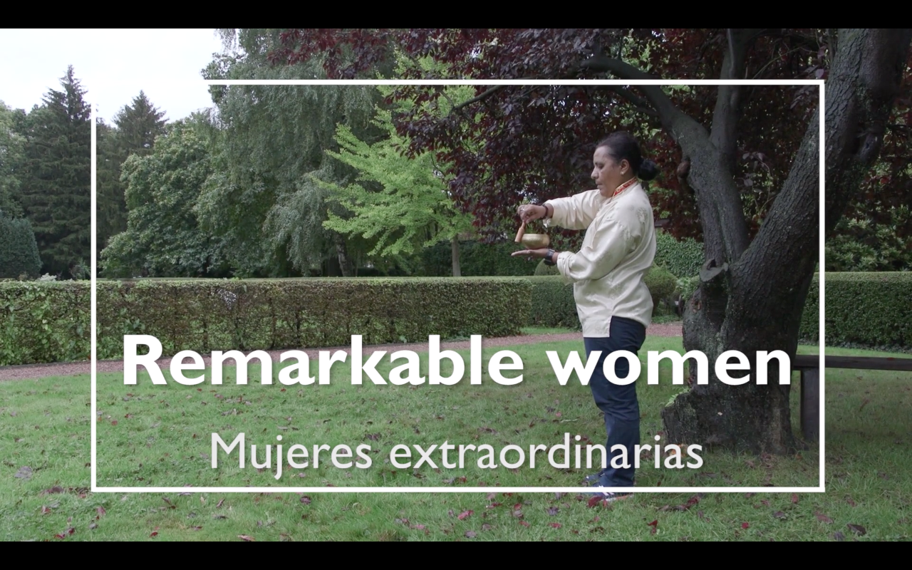Remarkable Women Indira Ghale