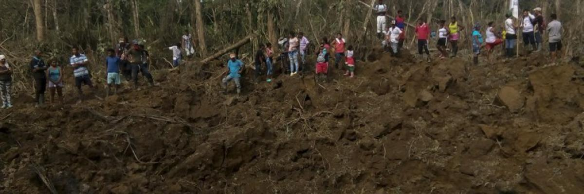 Colombia 2019 Bombings Crateros-2