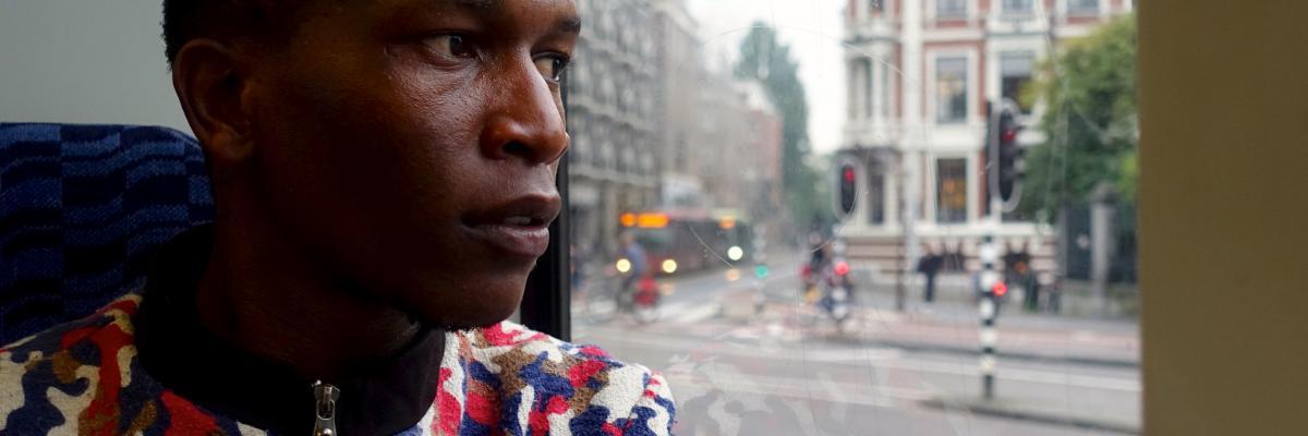 Kenya Documentary on Police Violence in Slums