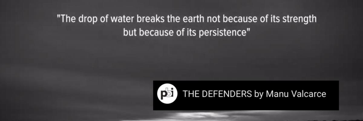 The Defenders Documentary