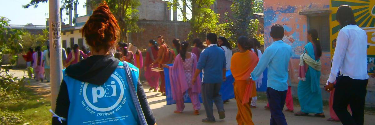 PBI in Nepal