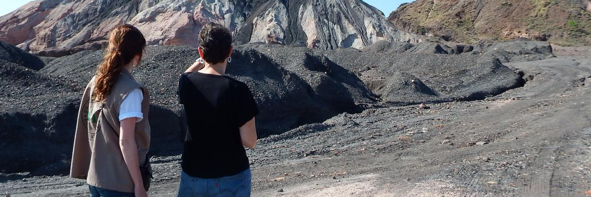 Structural Problems in the Coal Industry of Northern Mexico